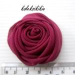 mawar-saten-ungu-maroon
